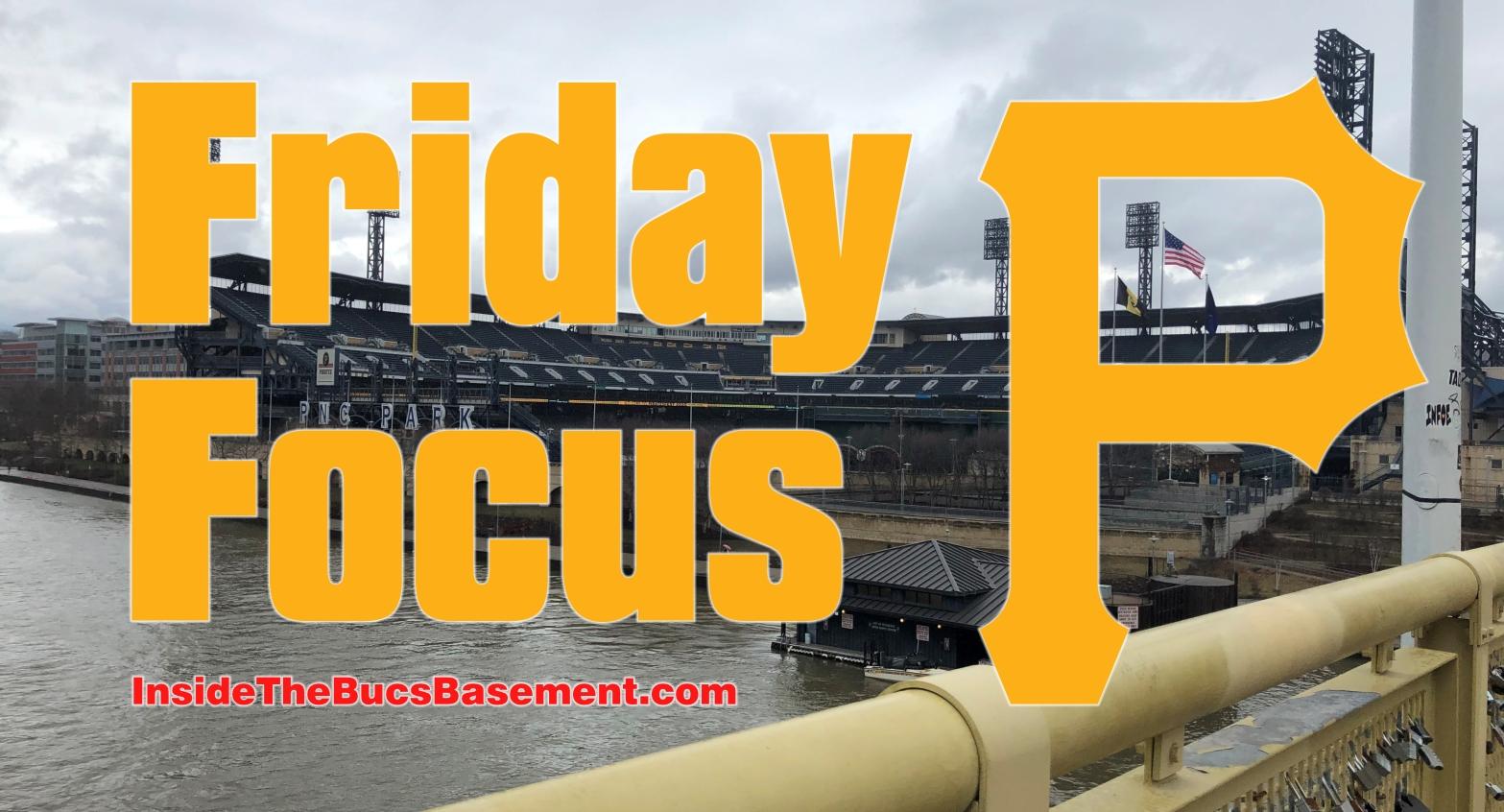 Friday Focus